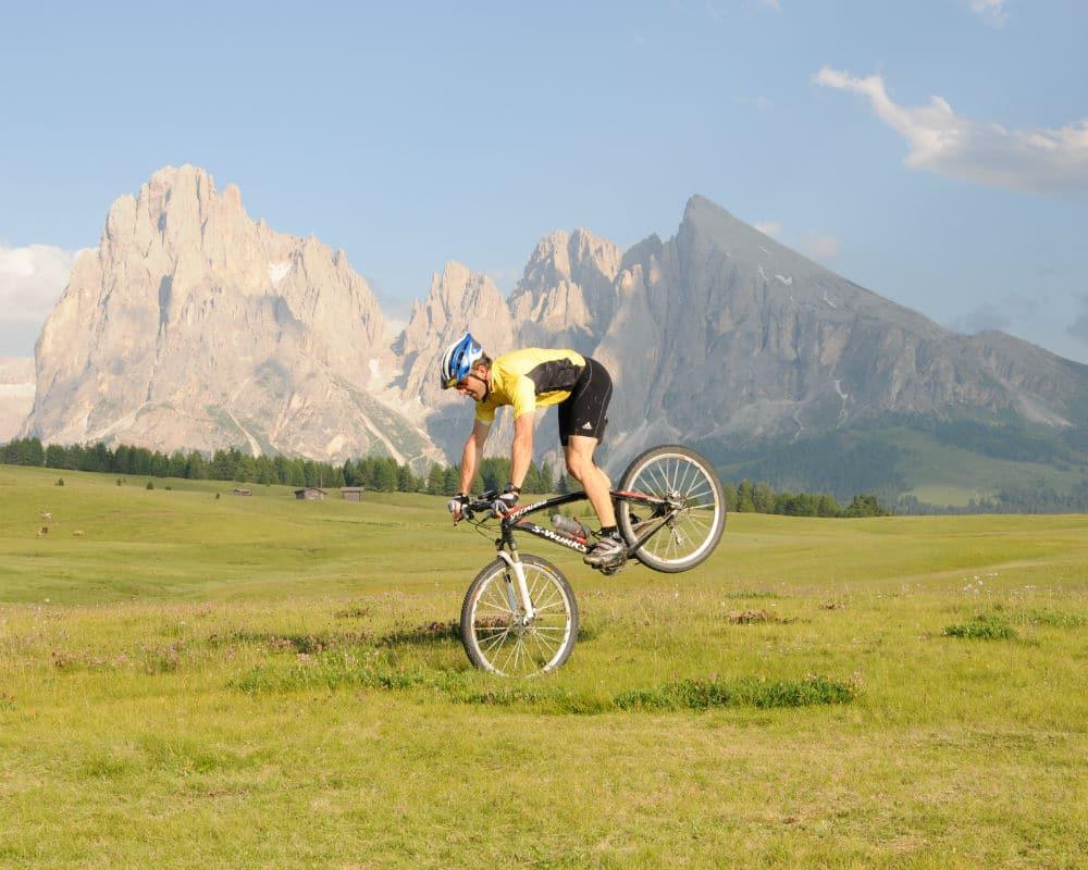 Garni Aretia - emanuel bike guide 2