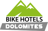 Bike Hotels Dolomites Logo
