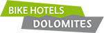 Bike Hotels Dolomites Logo