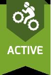 All-Inklusive Paket Bike Active
