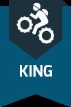 All-Inklusive Paket Bike King