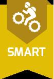 All-Inklusive Paket Bike Smart