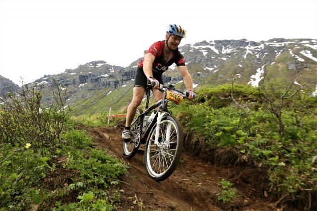 Garni Aretia - emanuel bike 1