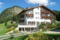 Villa Erna - Wolkenstein - Selva di Val Gardena